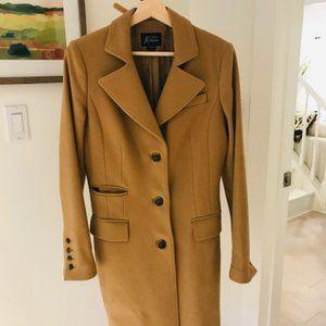 Guess Marciano Camel Coat